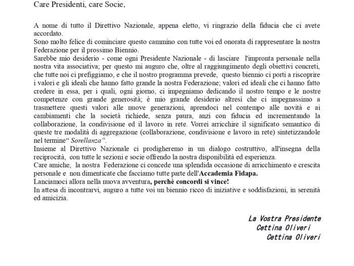 https://www.fidaparomacampidoglio.it/wp-content/uploads/2020/05/LETTERA-SALUTO-PRESIDENTE-NAZIONALE-1_page-0001-700x525.jpg